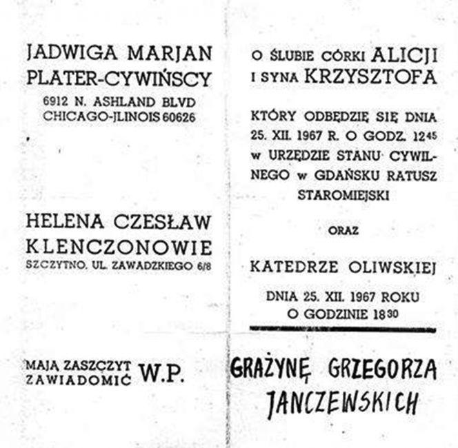 Skarby Oliwian